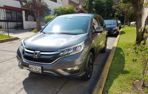 Honda CR-V 2.4 I-style Mt