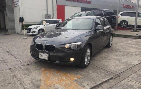 BMW Serie 1 2015 Deportivo