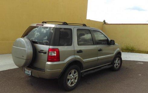 Venta coche Ford EcoSport , Querétaro
