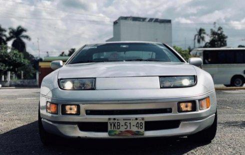 Precio de Nissan 300 ZX 1993