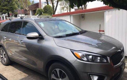 Auto usado Kia SORENTO 2016 a un precio increíblemente barato