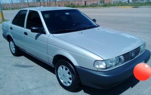 Urge!! Un excelente Nissan TSURU 2010 Manual vendido a un precio increíblemente barato en Chihuahua