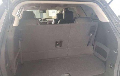 Se vende urgemente Buick Enclave 2015 Automático en Benito Juárez