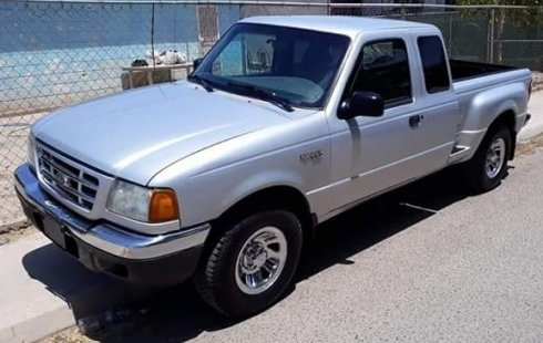 Ford Ranger 2001 automático