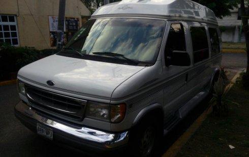Auto usado Ford Econoline Van 1999 a un precio increíblemente barato