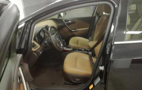 En venta un Buick Verano 2014 Automático en excelente condición