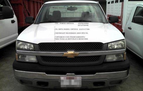 Venta auto Chevrolet 1500 2004 , Puebla