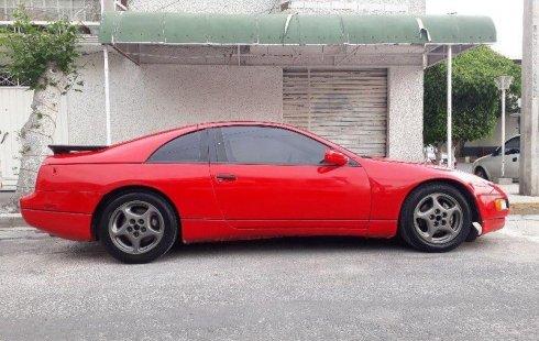 Quiero vender inmediatamente mi auto Nissan 300 ZX 1993