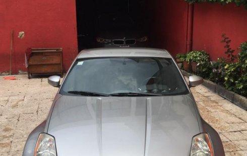 Nissan 350Z impecable en Nezahualcóyotl