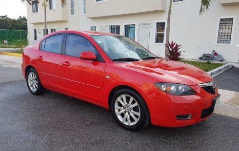Mazda Mazda 3 2007 en venta