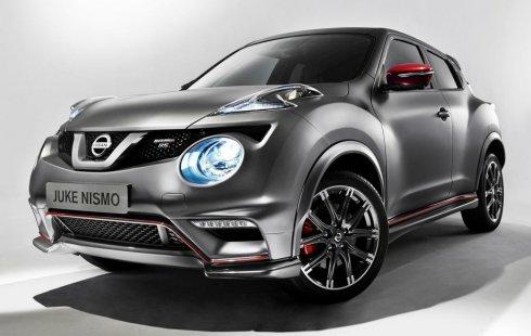 Nissan Juke Exclusive Cvt Navi 2013 Gris