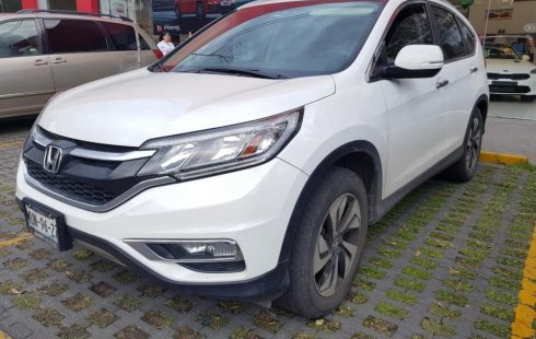 Honda CR-V XLE Navi Ta Piel Qc 2015