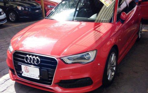 Audi A3 SLINE 2014