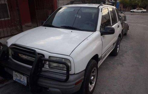 Chevrolet Tracker 2000 usado