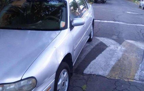 Quiero vender un Chevrolet Malibu en buena condicción