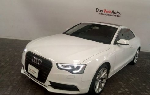 Audi A5 2014 Coupé