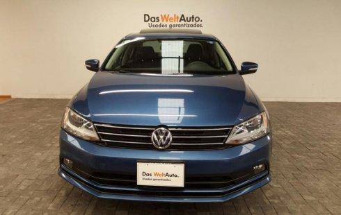 Volkswagen Jetta 2017 Automático
