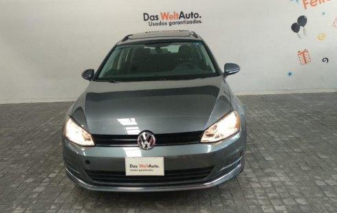 Volkswagen Golf 2016 Automático
