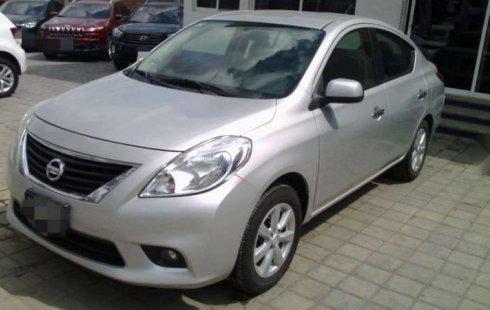 Auto usado Nissan Sentra 2013 a un precio increíblemente barato