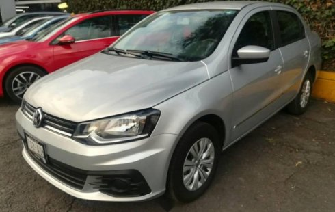 Vendo un Volkswagen Gol por cuestiones económicas