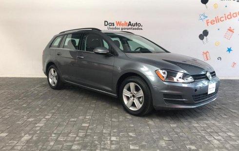 Volkswagen CrossGolf 2016