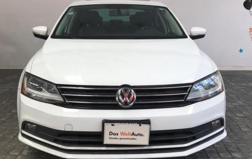 Volkswagen Jetta 2017 Color Blanco
