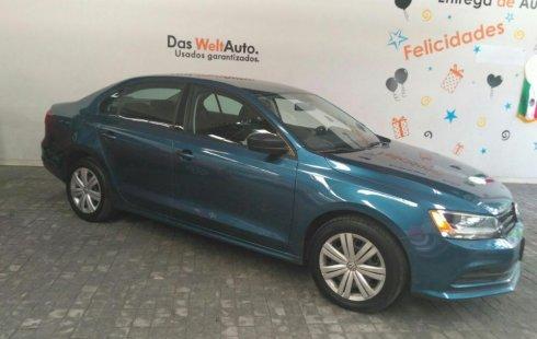 Volkswagen Jetta 2.0 Azul