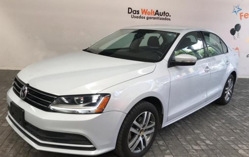 Volkswagen Jetta 2.0 Blanco