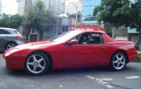 No te pierdas un excelente Nissan 300 ZX 1994 Automático en Ciudad de México