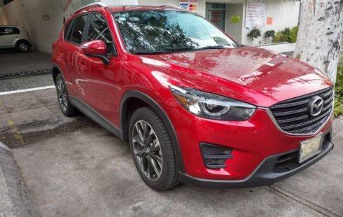 Venta auto Mazda CX-5 2016 , Ciudad de México