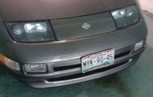 Quiero vender inmediatamente mi auto Nissan 300 ZX 1990