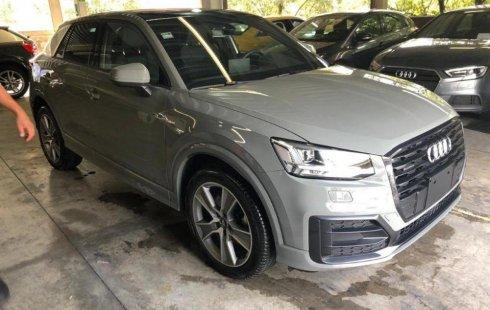 Quiero vender un Audi Q2 en buena condicción
