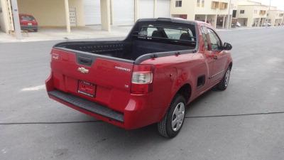 Chevrolet Tornado 2014 usado en Mexicali