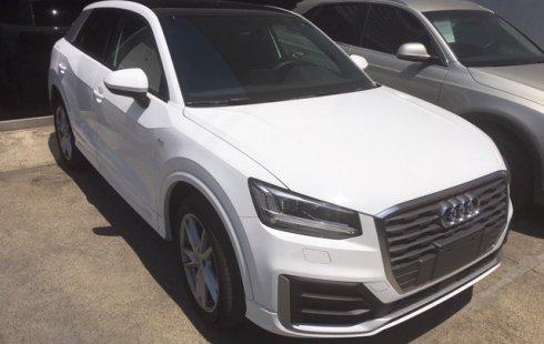 Pongo a la venta un Audi Q2 en excelente condicción
