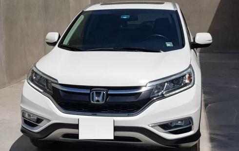 Honda Crv Suvs 2015