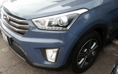 Hyundai Creta 2017 Automático