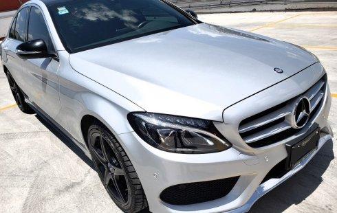 Compraventa De Autos Mercedes Benz Clase C Precios Desde 409 500