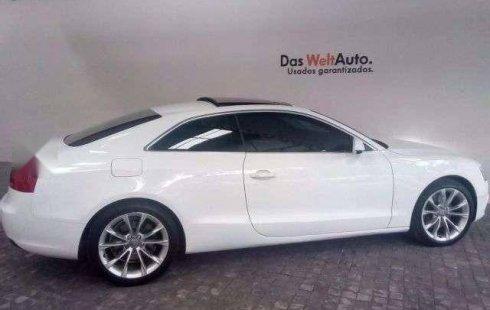 Audi A5 impecable en Cuauhtémoc más barato imposible
