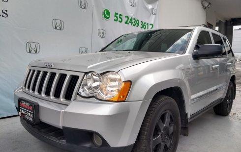Promo Jeep Grand Cherokee Laredo Garantizada