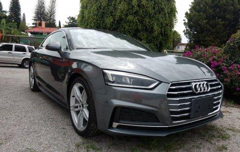 Audi A5 2018 Remate