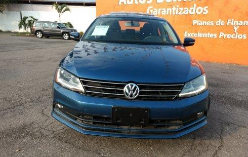 Volkswagen Jetta Comfortline ATX 2017