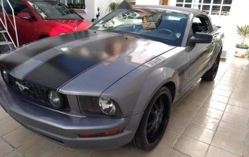 Ford Mustang usado en Gustavo A. Madero