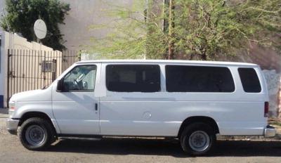 Ford Econoline Van 2010 barato