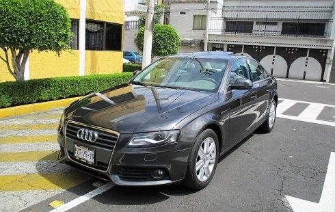 Audi A4 Luxury 2.0 2009