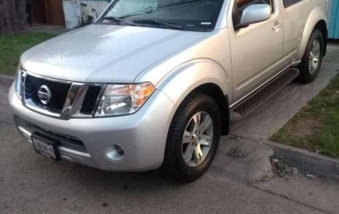 Nissan Pathfinder 2011 en Tlaquepaque