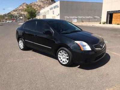 Tengo que vender mi querido Nissan Sentra 2012 en muy buena condición