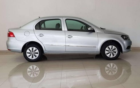 Se vende urgemente Volkswagen Gol 2018 Manual en Cuauhtémoc