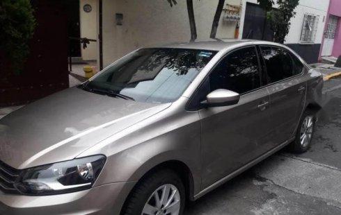 Volkswagen Vento usado en Cuauhtémoc