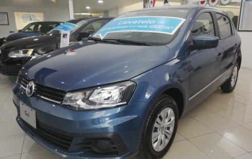 Volkswagen Gol 2018 barato