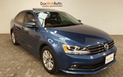Volkswagen Jetta Confortline Aut. 2017 Precio Especial